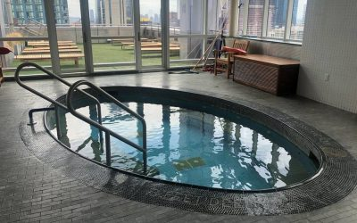 How to Reopen Building Gyms and Pools?